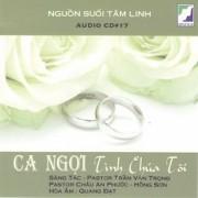 CD Ca Ngợi Tình Chúa Tôi