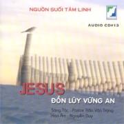 CD Jesus Đồn Lũy Vững An