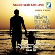 CD Niềm Vui Khi Bước Theo Cha