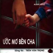 CD Ước Mơ Bên Cha